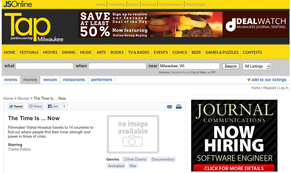 JS Online