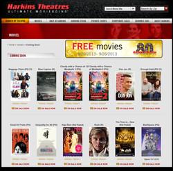 Harkins Theater
