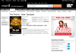 MSN Entertainment