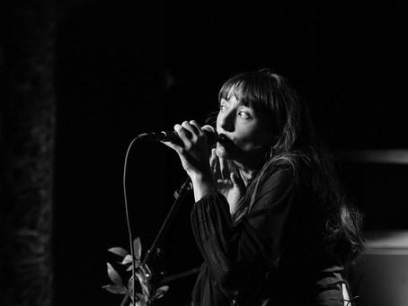Ayla Nereo Concert Photos