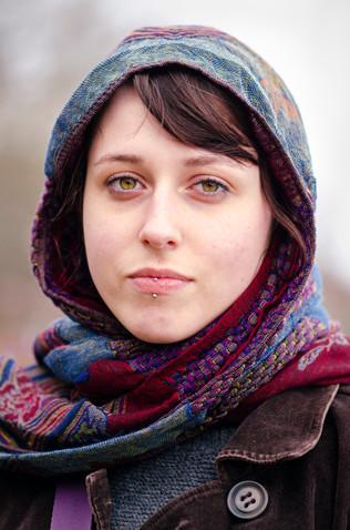 Girl with Scarf Along Ruston Way.jpg