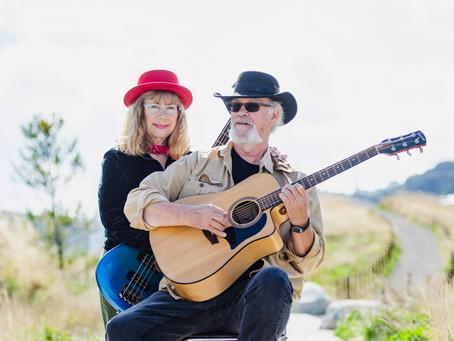 Musician Feature—Steve and Kristi Nebel