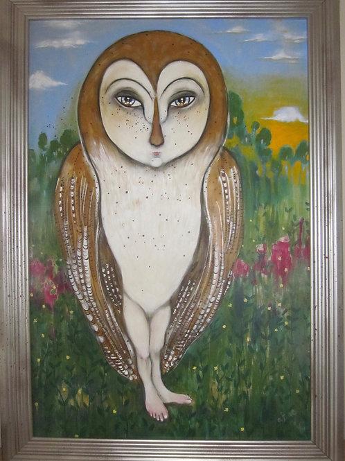 owl child
