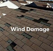 wind damage to roof beloit janesville ro