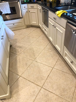 tile and grout steam cleaning Garfield c