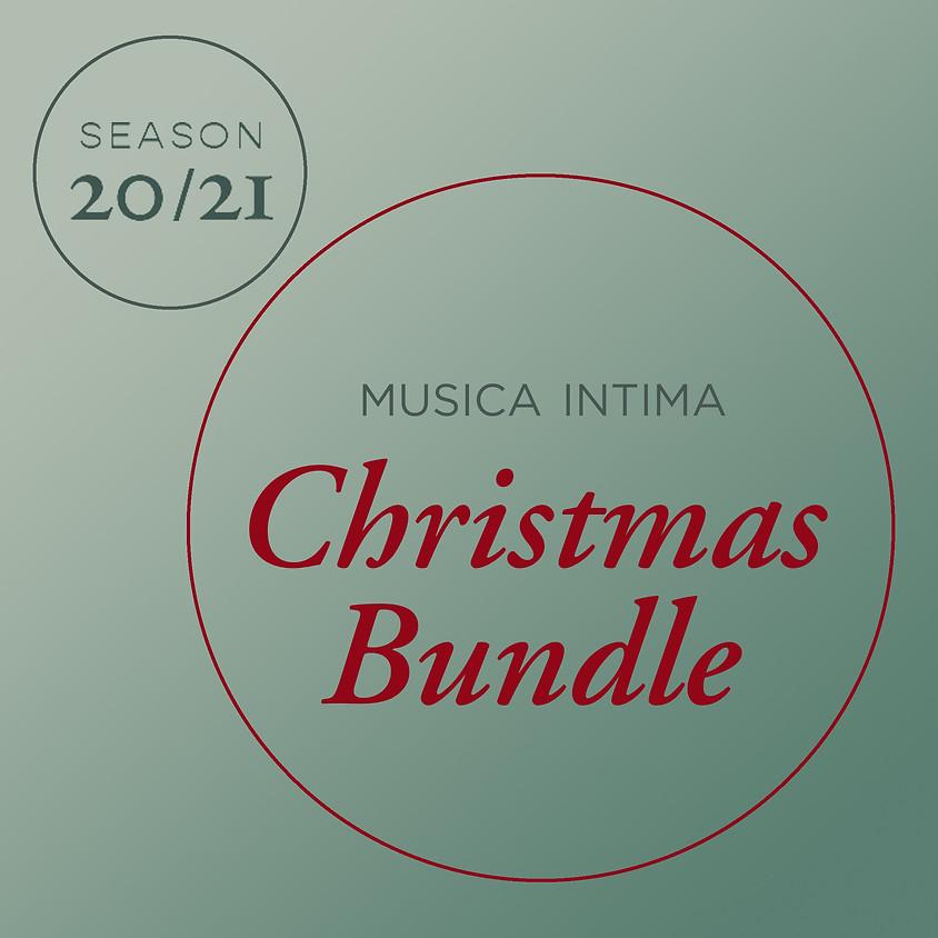 2020 Christmas Bundle