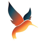 HummingbirdKids Logo