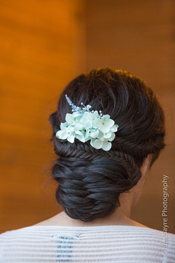 Kim Sayre Photography- Blush Salon