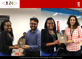 The SMART Spot Quiz Winners – Day 2