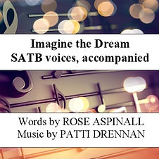 Imagine the Dream