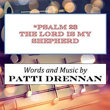 Psalm 23- The Lord is My Shepherd: Instrumental Performance