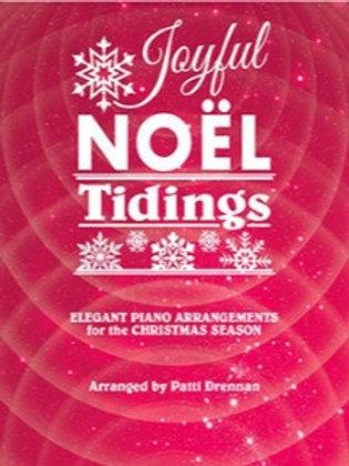 Joyful Noel Tidings
