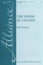 """""""The Winds of Change"""" out of print choral work by Patti Drennan"""