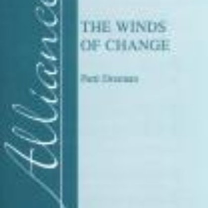 """The Winds of Change"""