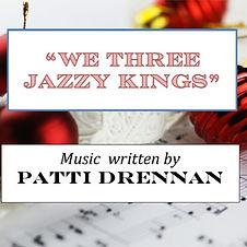 We Three Jazzy Kings