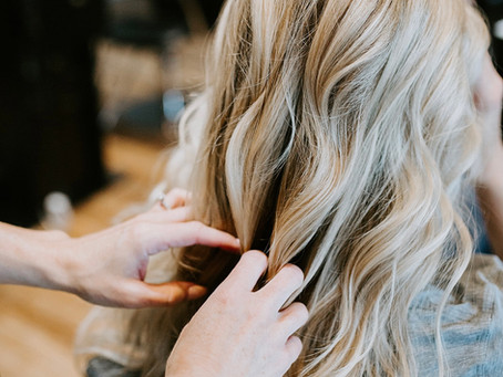 5 Tips to Hydrated Hair