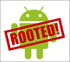ROOTING   ANDROID OS