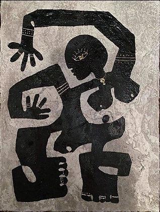 Mother Dancer