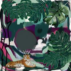 le tiger