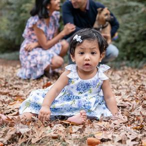 Family Portraits | Wynn Park, Atlanta, GA
