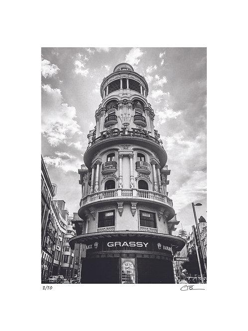 Rolex : Madrid