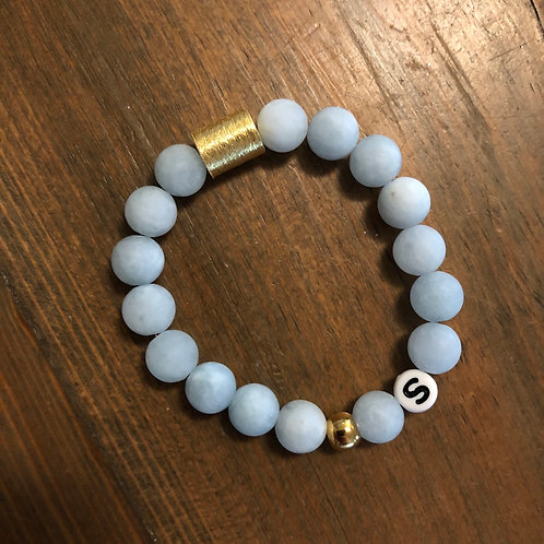 Secret Letter Bracelets