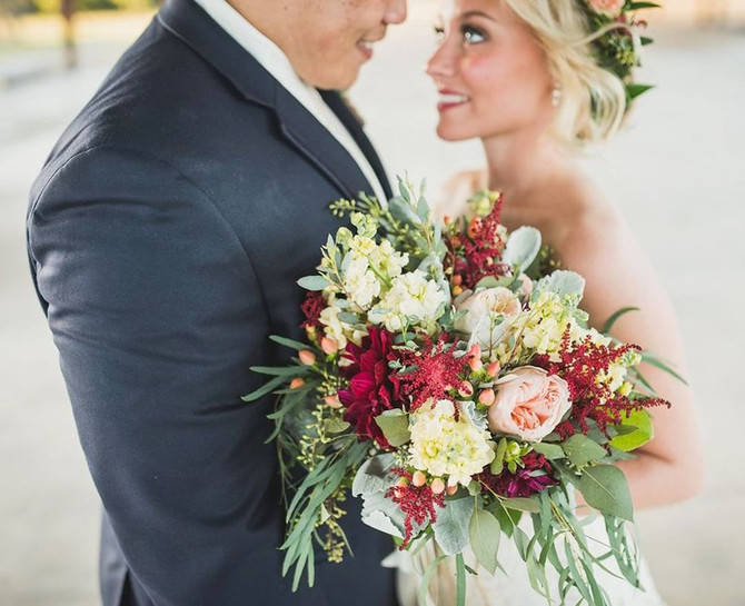 5 Wedding Trends Every 2019 Bride Should Know About