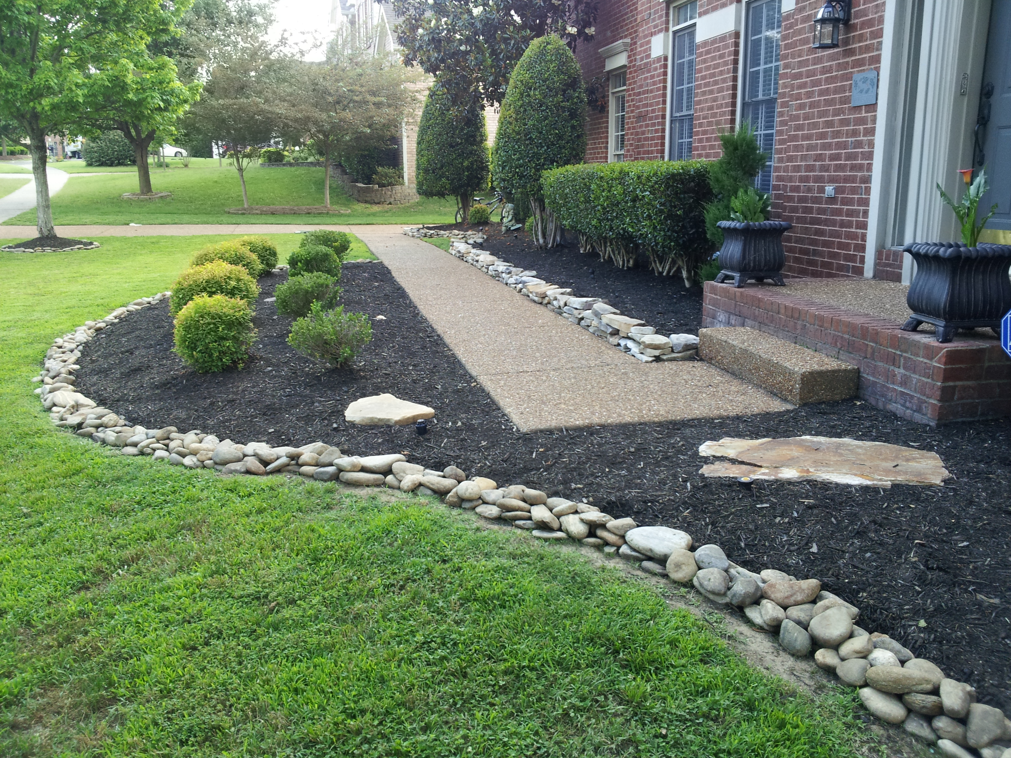 D&D Lawn Care LLC Maryland