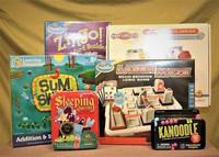 Board Game Night!