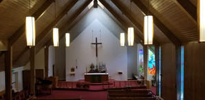 St John's Altar