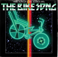 The Bike Song van Mark Ronson and the business International