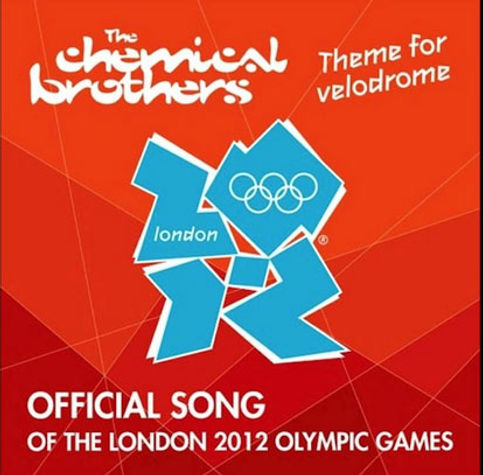 'Velodrome' van The Chemical Brothers