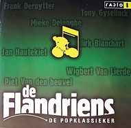 De Flandriens zijn niet alleen renners