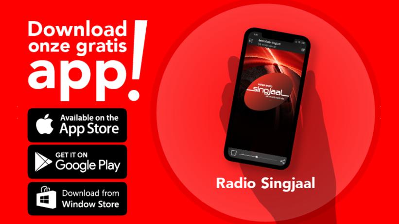 Download de gratis App