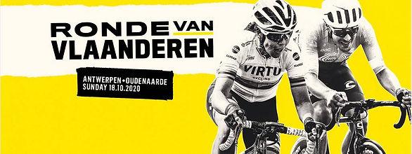Strenge maatregelen voor toeschouwers Ronde Van Vlaanderen