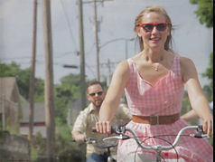 Bike Ride van Nora Jane Struthers