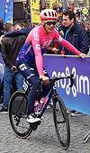 Alberto Bettiol, winnaar Ronde van Vlaan