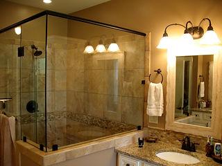 Bathroom Remodel NW Arkansas