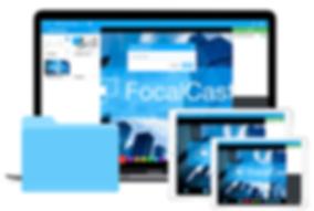 Create and Share Folders