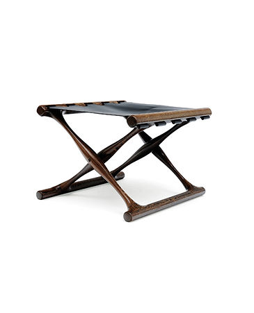 Poul Hundevad, Folding Stool PH 41