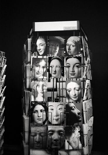 Les Muses, 2005.jpg
