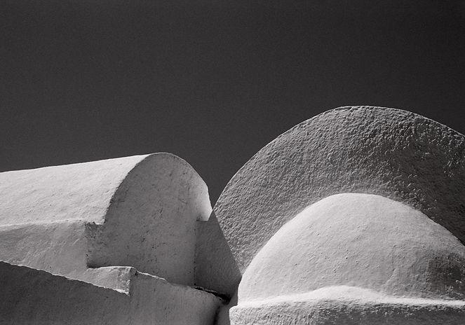 Photo by Sterenn Denys, Enigma Santorini III, Greece, 2011