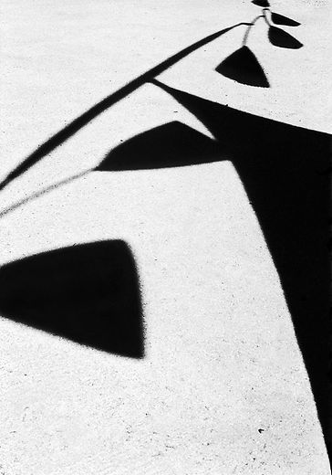 Photo by Sterenn Denys, Enigma in Barcelona, Sand and Shadow, 2017