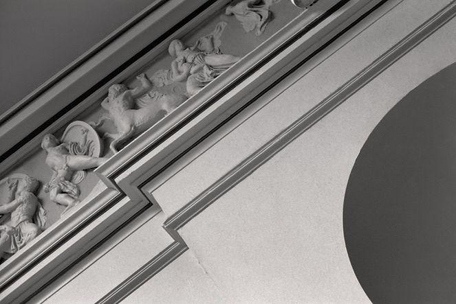 Photo by Sterenn Denys, Enigma Oxford, England, 2011
