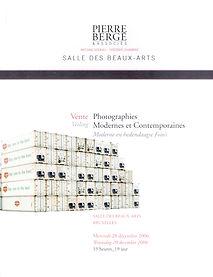 Pierre_Bergé_&_associés_Vente_Photograph