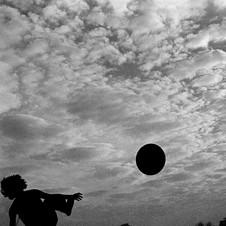 Rocking the Ball