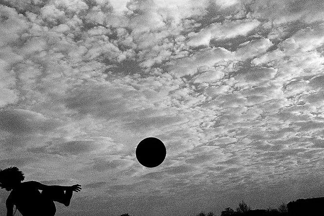 Rocking the Ball, Cambridge, Great-Brita