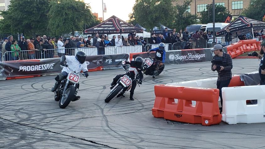 Super Hooligan Round 3 Austin, TX
