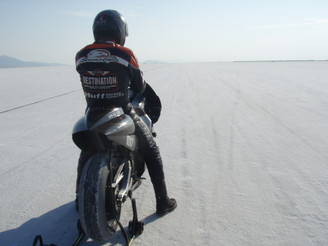2 Weeks of Racing - From the Dirt to the Salt for World Record Attempt