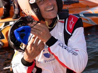 Steve Huff Wins Summer National Championship